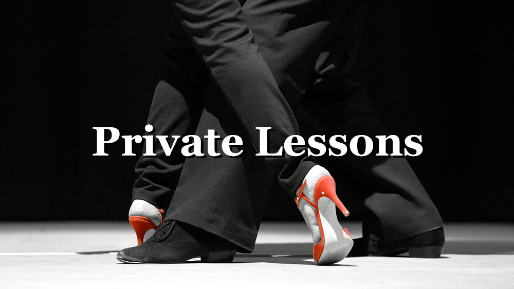 Palomar Ballroom Private Dance Lessons