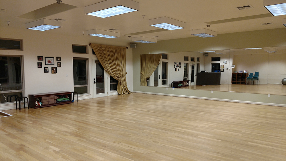 Palomar Ballroom Dance Scotts Valley